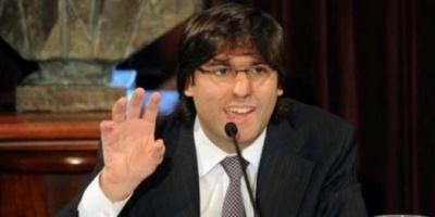 """Bossio: """"El PRO quiere volver al país en que los argentinos no podían jubilarse"""""""