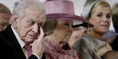 La familia Zorreguieta desmintió la versión sobre la muerte del padre de la reina Máxima