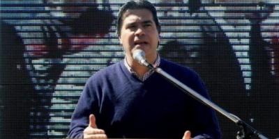 """Capitanich: """"Un ejercicio pleno de la soberanía se da cuando la Presidenta le dice"""