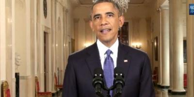 Barack Obama anunció medidas que favorecen a millones de inmigrantes ilegales