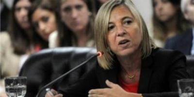 """Vázquez: """"Los jueces no hacemos política partidaria aunque tengamos que ejecutar políticas"""""""