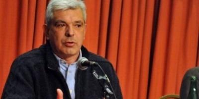 """Domínguez: """"Es inexplicable el ensañamiento y la persecución judicial hacia nuestra presidenta"""""""