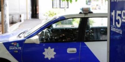 Rosario: al menos 32 presos se fugaron de una comisaría