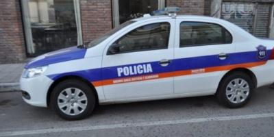 Denuncian que las comisarías de la Provincia alquilan los patrulleros que están rotos