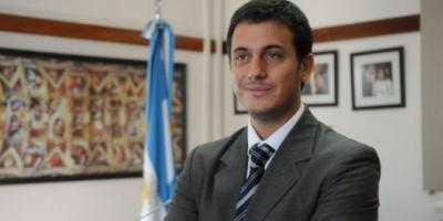 """Álvarez: """"Bonadio es un juez que elige las causas para extorsionar"""""""