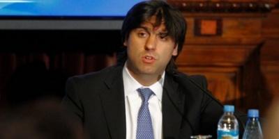 """Diego Bossio sumó más críticasal juez Bonadío: """"Habría que indagar la relación con Sergio Massa"""""""