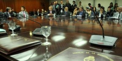 """La Asociación de Magistrados denunció presiones del Gobierno: """"Quieren amedrentar a los jueces"""""""