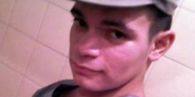 "Crimen de Nicole: procesaron a Lucas Azcona por ""homicidio calificado por odio de género"""