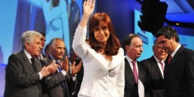 """Cristina pide a los candidatos que definan """"claramente ante la sociedad cómo y quién financiará las obras"""""""