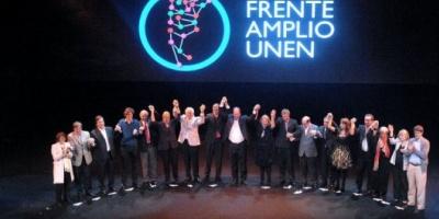 FAU: con líderes de los ocho partidos, comienzan a definir propuesta electoral en una reunión clave