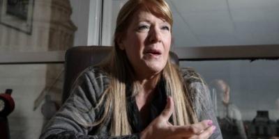 """Margarita Stolbizer: """"La IGJ se ha convertido en una cueva de encubrimiento y complicidad"""""""
