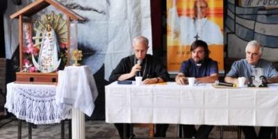 """La Iglesia volvió a reclamar """"políticas serias"""" para la lucha contra el narcotráfico"""