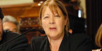 Margarita Stolbizer pidió reabrir la causa por enriquecimiento ilícito contra Cristina Kirchner
