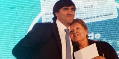 Bossio confirmó que la ANSES abonará el haber de diciembre y el medio aguinaldo antes de las Fiestas
