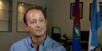 Quiebre: Insaurralde podría votar en contra del Código Procesal Penal que impulsa el Gobierno
