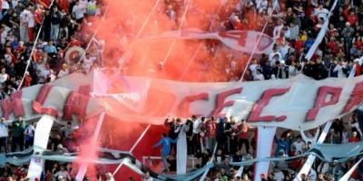 """Según el Ejecutivo, """"hay muchos clubes de fútbol que quieren que falle el sistema de seguridad"""""""