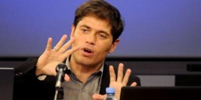 """Kicillof cuestionó a quienes pretenden instalar que """"la inflación es del 40 por ciento"""""""