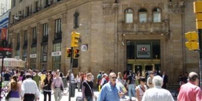 El HSBC Argentina rechazó las acusaciones de la AFIP