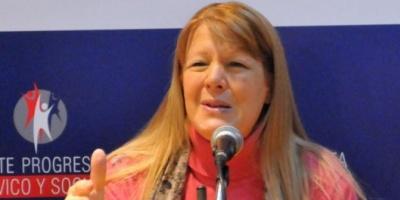 Tras la denuncia contra Hotesur, acusan de enriquecimiento ilícito a la diputada Stolbizer