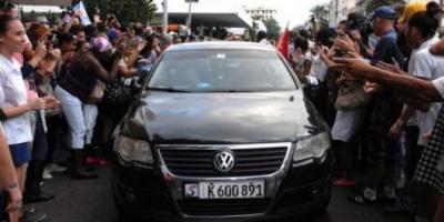 En Cuba hubo alegría por la vuelta de los detenidos y la reanudación de las relaciones con EEUU