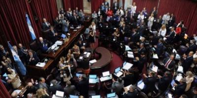 El Senado aprobó la designación de Vanoli en el Banco Central