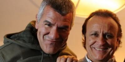 A Dady Brieva le ofrecieron ser candidato a jefe de Gobierno porteño
