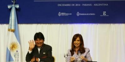 Bolivia compró 702 ambulancias a la Argentina por u$s64 millones