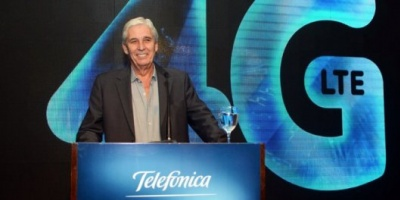 "Telefónica advirtió que la ley Argentina Digital habilita una ""competencia desigual"""