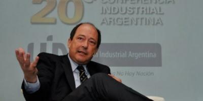 Ernesto Sanz pedirá licencia como titular de la UCR a partir de marzo