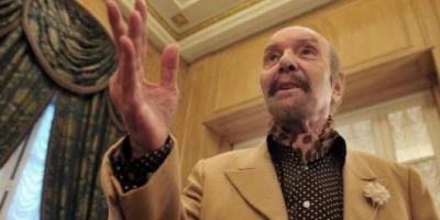 A los 81 años, falleció el poeta y compositor Horacio Ferrer