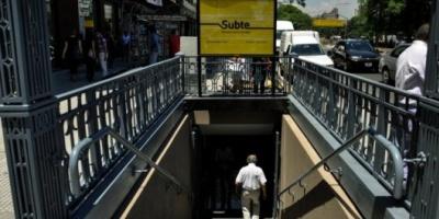 Metrodelegados amenazan con nuevas medidas de fuerza en el subte