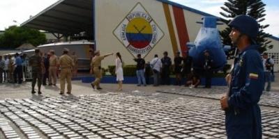 Capturaron en Colombia al presunto enlace entre las FARC y los cárteles mexicanos
