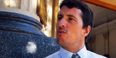 """Gonella anticipó que apelará la decisión de Bonadio en una causa por presunta """"violación de secreto"""""""