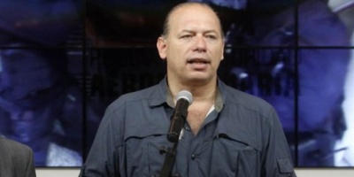 """Berni apuntó contra el hombre que le entregó el arma a Nisman: """"Tiene que dar muchas explicaciones"""""""