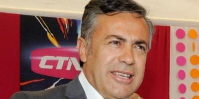 Mendoza: el candidato radical a gobernador pidió el apoyo de Massa