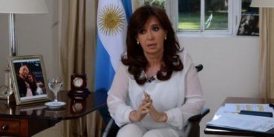 Cristina anunció la disolución de la Secretaría de Inteligencia