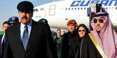 Nicolás Maduro gastó en menos de un mes u$s1,68 millones en viajes internacionales