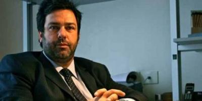 Lagomarsino designó como defensor a Maximiliano Rusconi, ex abogado de Menem