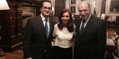 Cristina propuso a Roberto Carlés como nuevo miembro de la Corte Suprema en reemplazo de Zaffaroni