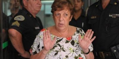 La fiscal Viviana Fein desmintió que Alberto Nisman haya interrumpido sus vacaciones