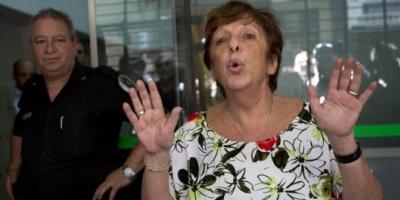 El ADN hallado en la ropa y el arma coincide con el perfil genético de Nisman