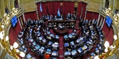 El proyecto de ley para reformar el sistema de inteligencia ingresó al Senado