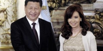 Cristina viaja a China para profundizar la alianza y avanzar en acuerdos
