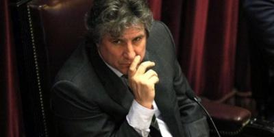 La Cancillería uruguaya omitió a Boudou en el comunicado oficial sobre el cambio de mando