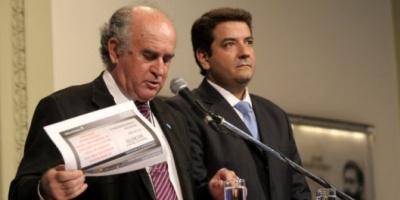 La Fiscalía impulsará la denuncia contra Stiuso por contrabando