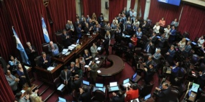 La oposición embistió otra vez contra Boudou y pidió su suspensión como titular del Senado