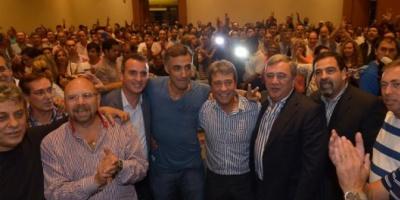 Mendoza: el peronismo cerró candidaturas para las primarias con mensajes a Scioli y la Rosada
