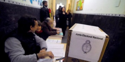 Piden al Gobierno que convoque a la OEA para las elecciones presidenciales
