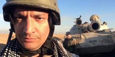 """Un argentino que lucha contra el Estado Islámico en Irak: """"Tenía que hacer algo"""""""