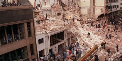 """Israel le contestó a Cristina: """"Es responsabilidad del Estado argentino investigar los atentados"""""""